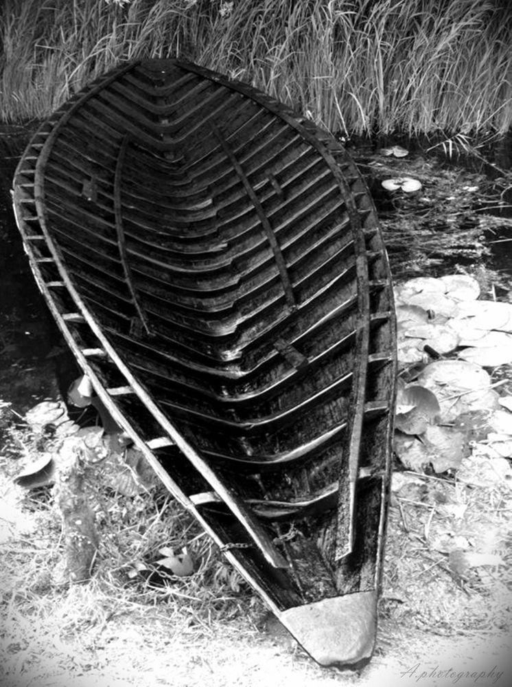 Neretvanska lađa by Andrijana Plećaš