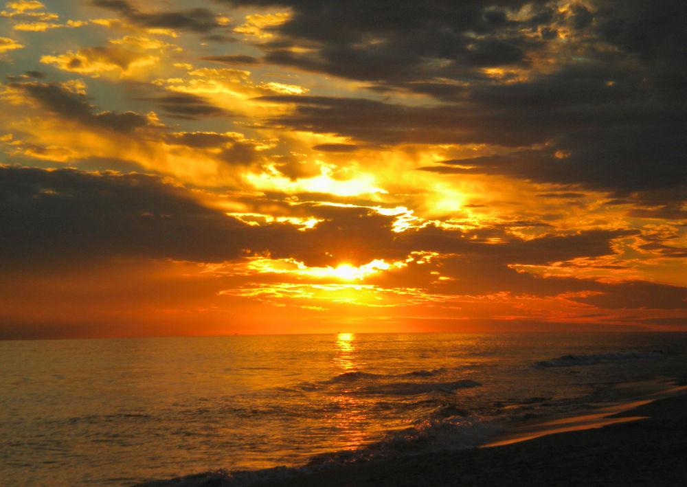 Alabama Sunset by Hidden Wonders