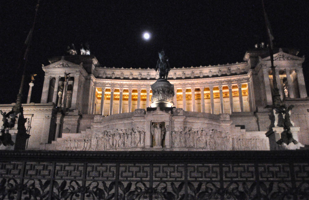 Roma Giorno & Notte (594) by rdmarco69