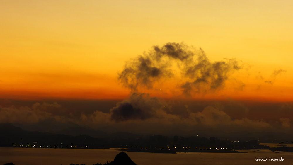 Cloud by Glauco Rezende