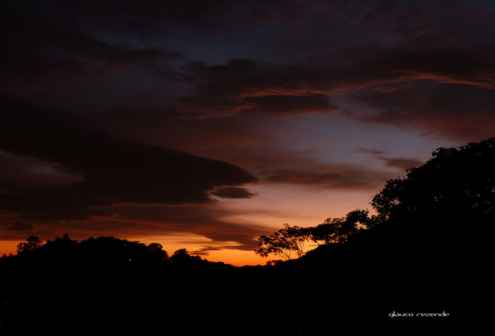 Good morning! by Glauco Rezende