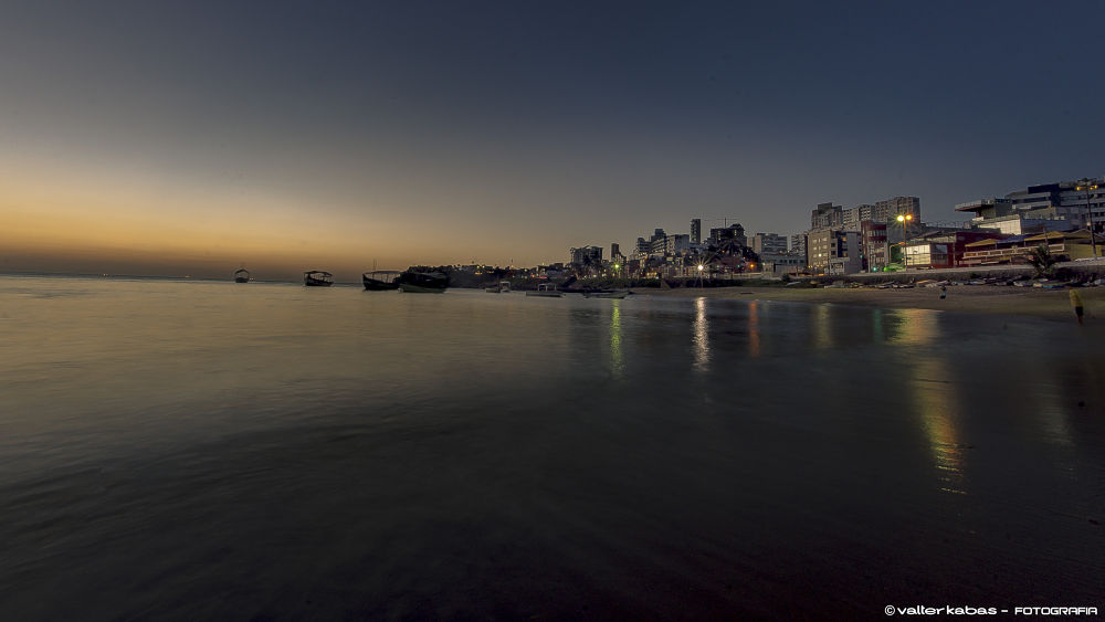 Rio Vermelho - Salvador - Bahia - Brasil by Kabas