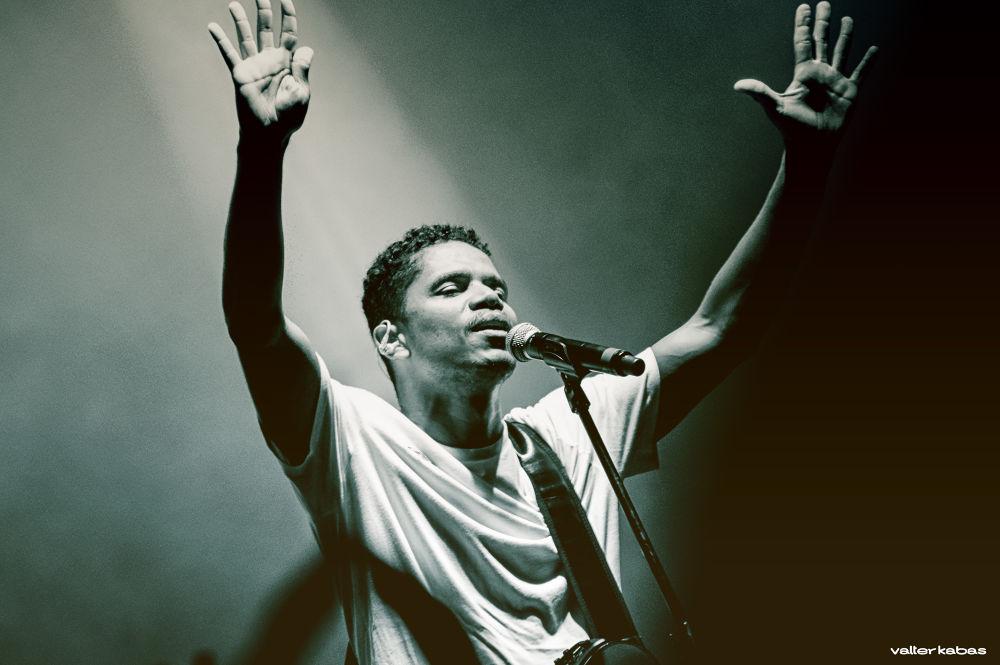 Natiruts - Reggae power - Salvador - Bahia - Brasil by Kabas