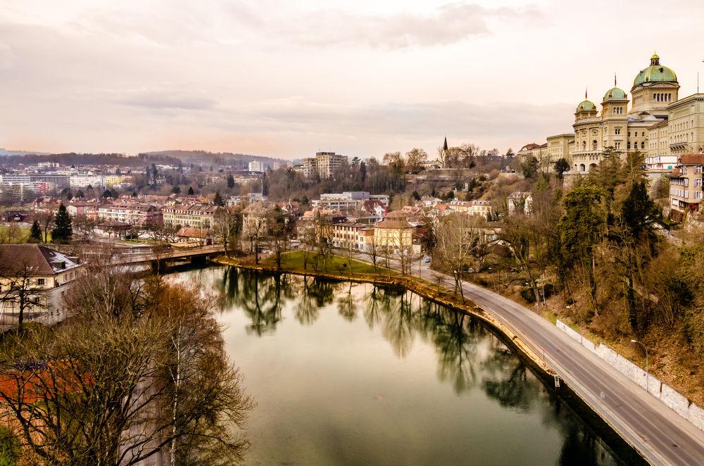 Bern Switzerland by SwissMr