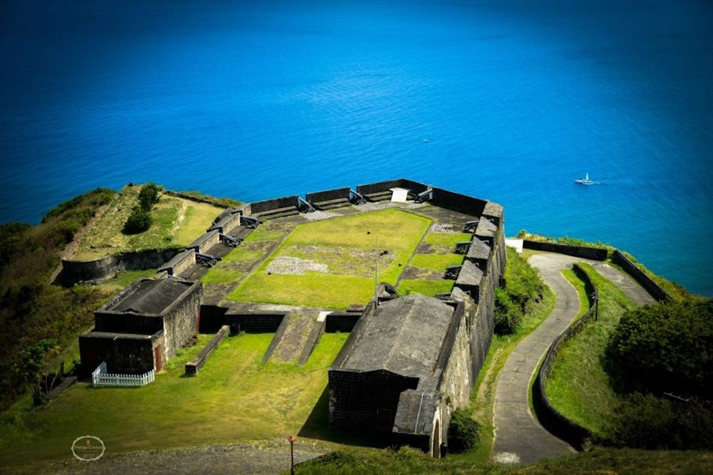 St Kitts  by vintagecouturephotography