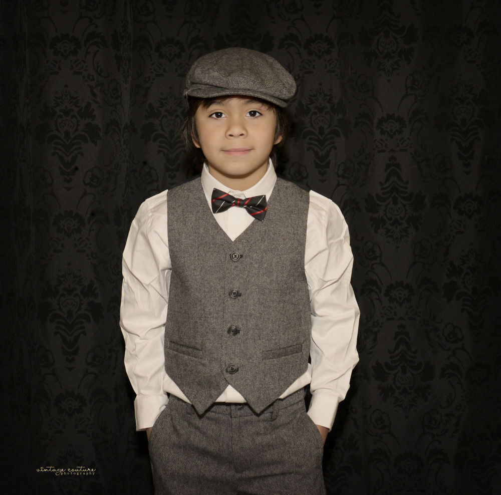 Photo in Vintage #vintage #kids #gq #catalogphoto