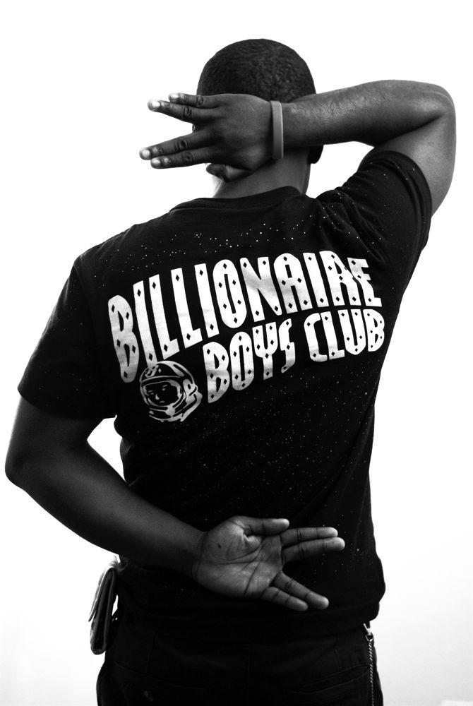 Photo Shoot For Billionaire Boys Club by Neno Jazz