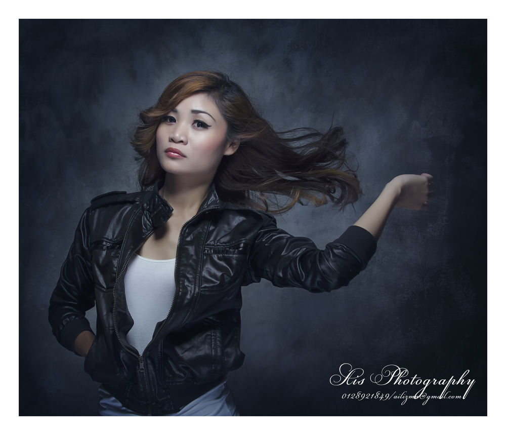 Miss Sonia by IsmaEl [Ais Photography]