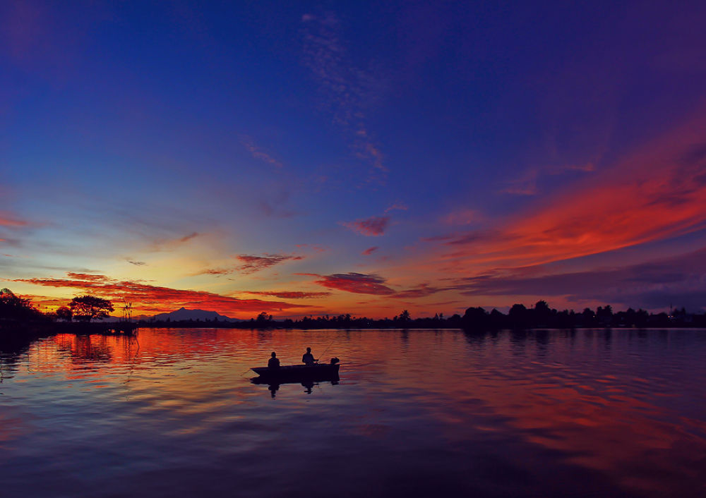 A Good Day To Fish by IsmaEl [Ais Photography]