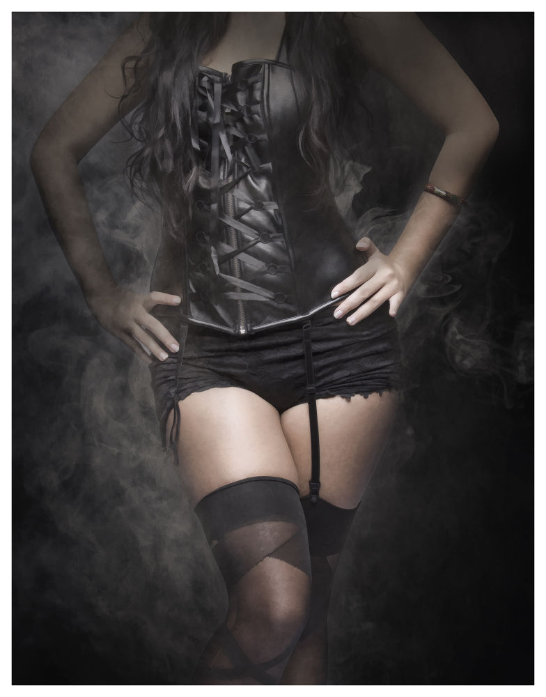 Burning Desire... by IsmaEl [Ais Photography]