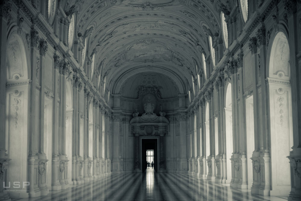 Masonic Arches by Urban Shot Productions