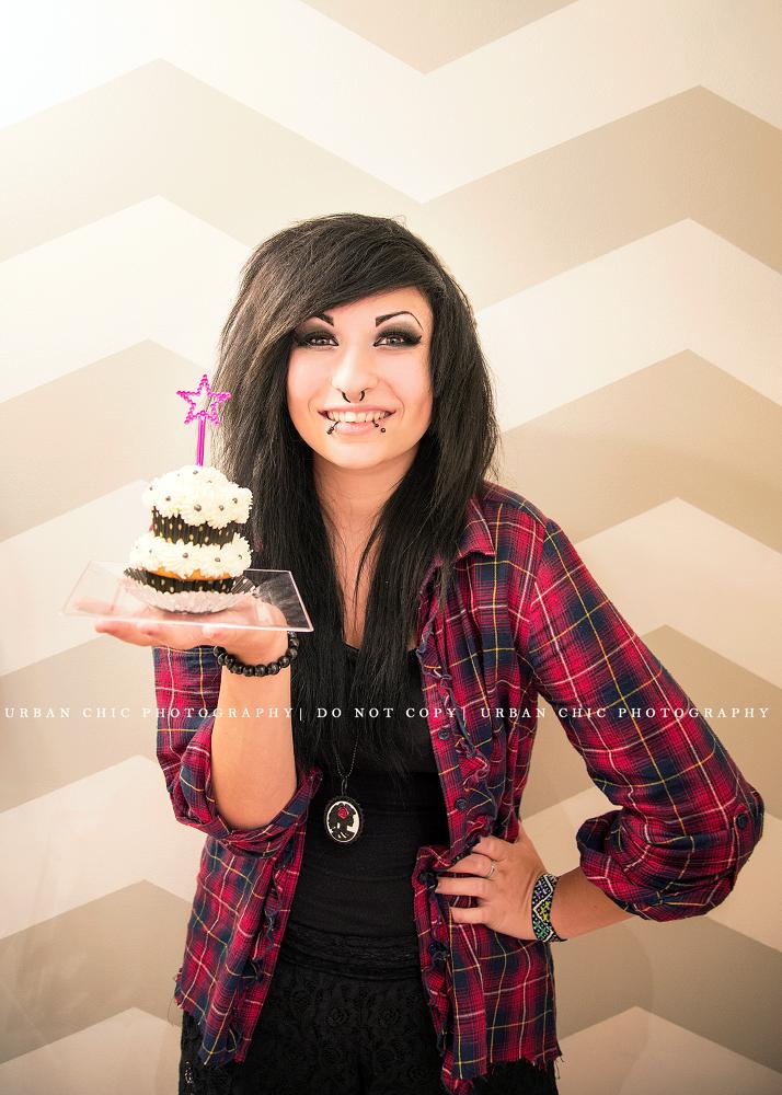 happy birthday! by brittany