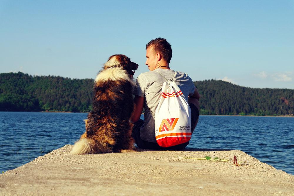 Best friends by Salem Civic
