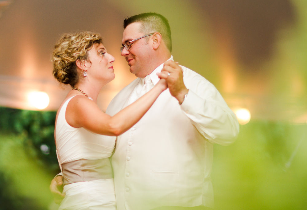Photo in Wedding #weddings #dancing #urbanprairiephotography #prairie #couple #summer #country #indiana