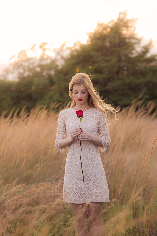 The Rose by UrbanPrairiePhotography