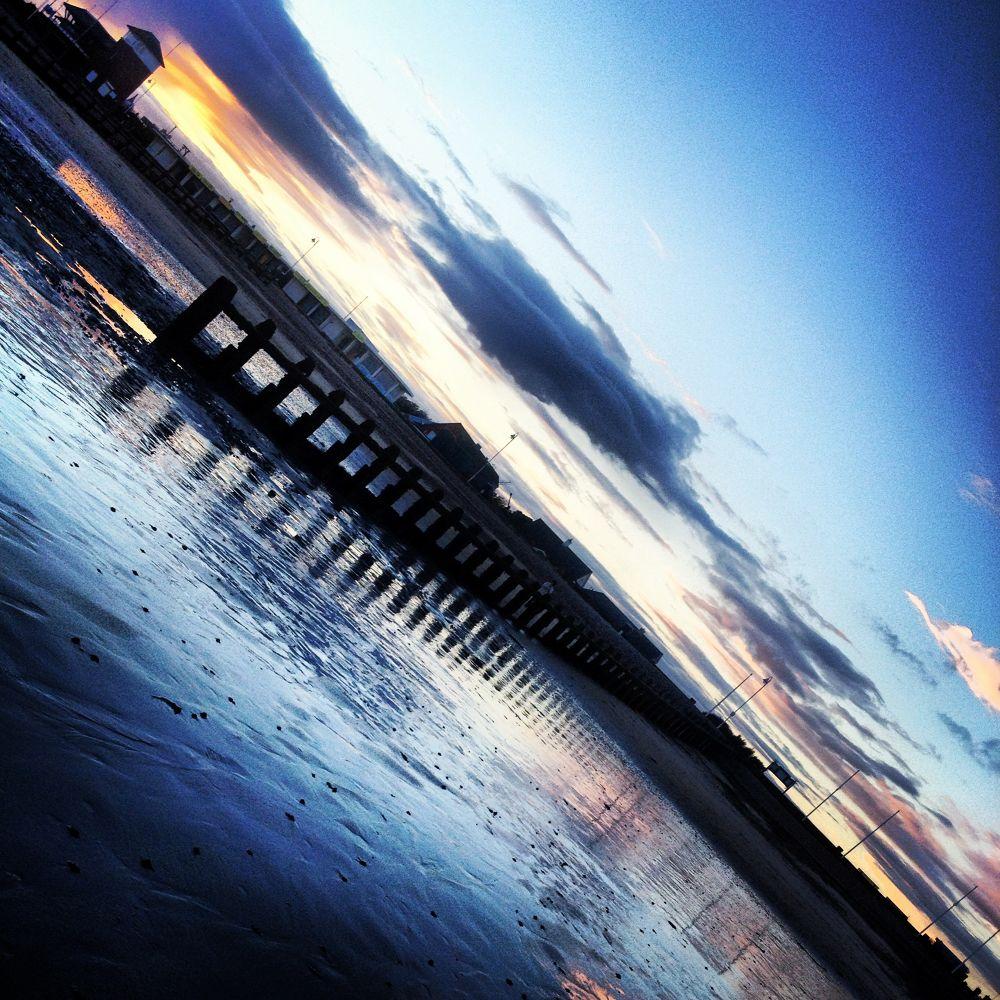 Photo in Landscape #beach #art #landscape