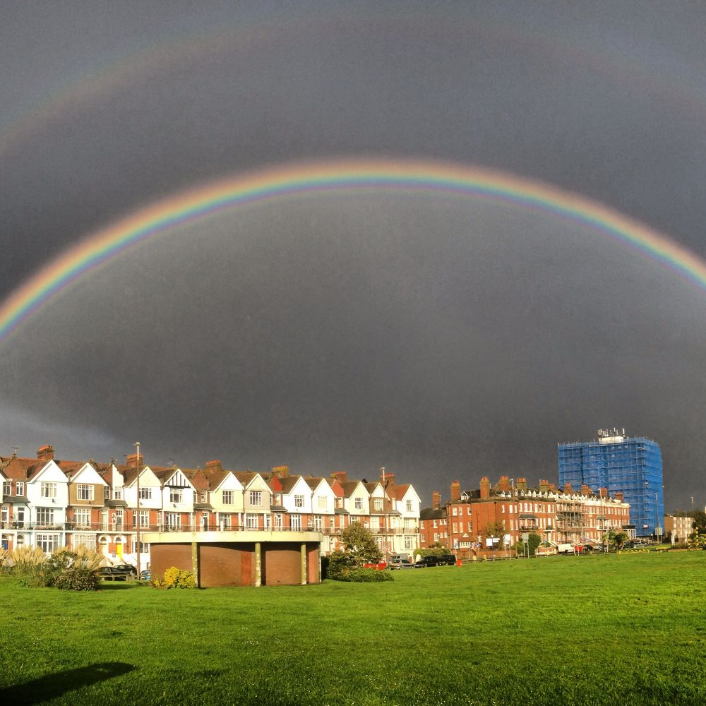 Refracting Rain-Bows by NJROCHE