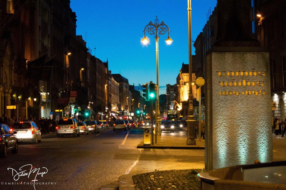 Photo in Cityscape #dublin
