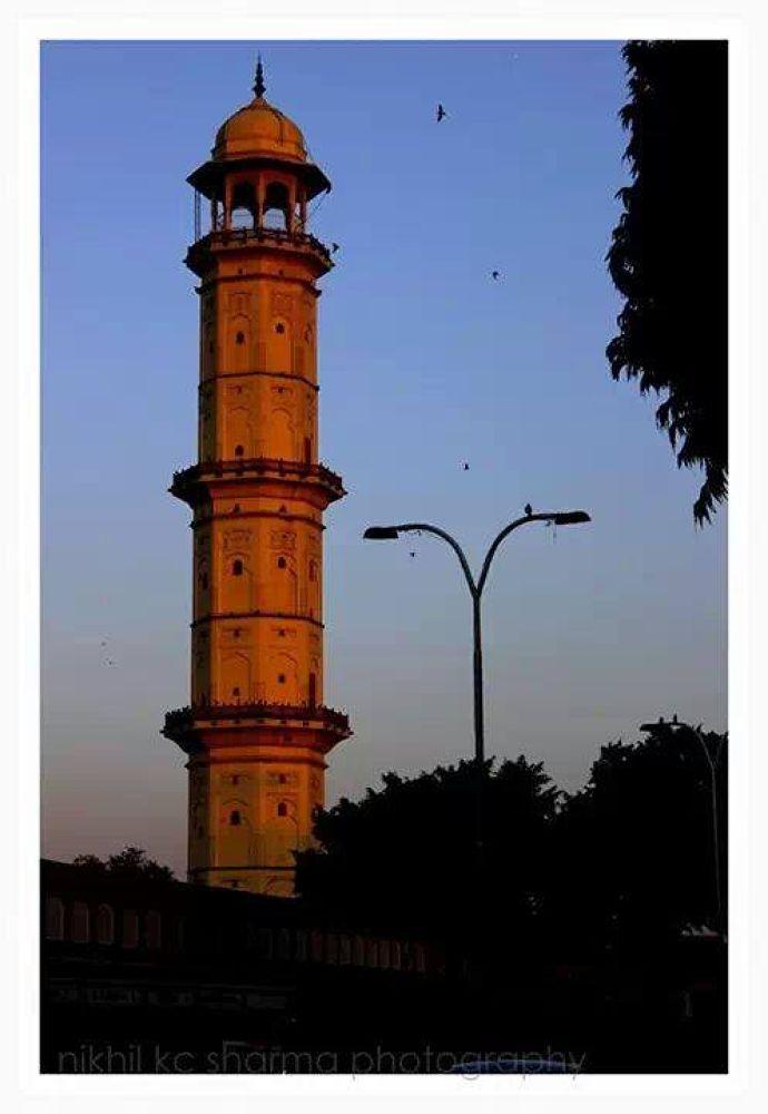 Street photography at jaipur, india by Nikhil Sharma