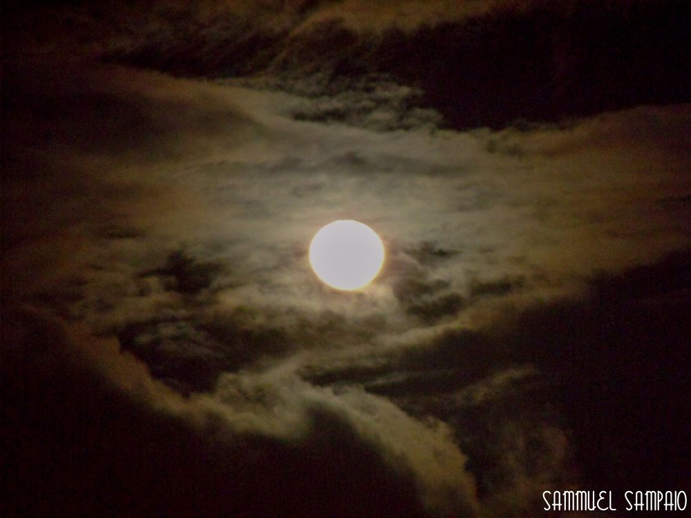Lua by Sammuel Sampaio