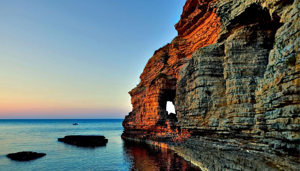 Photo in Random #kerpe #kefken #landscape #sea #turkey