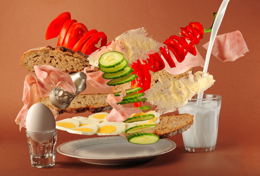 Photo in Food