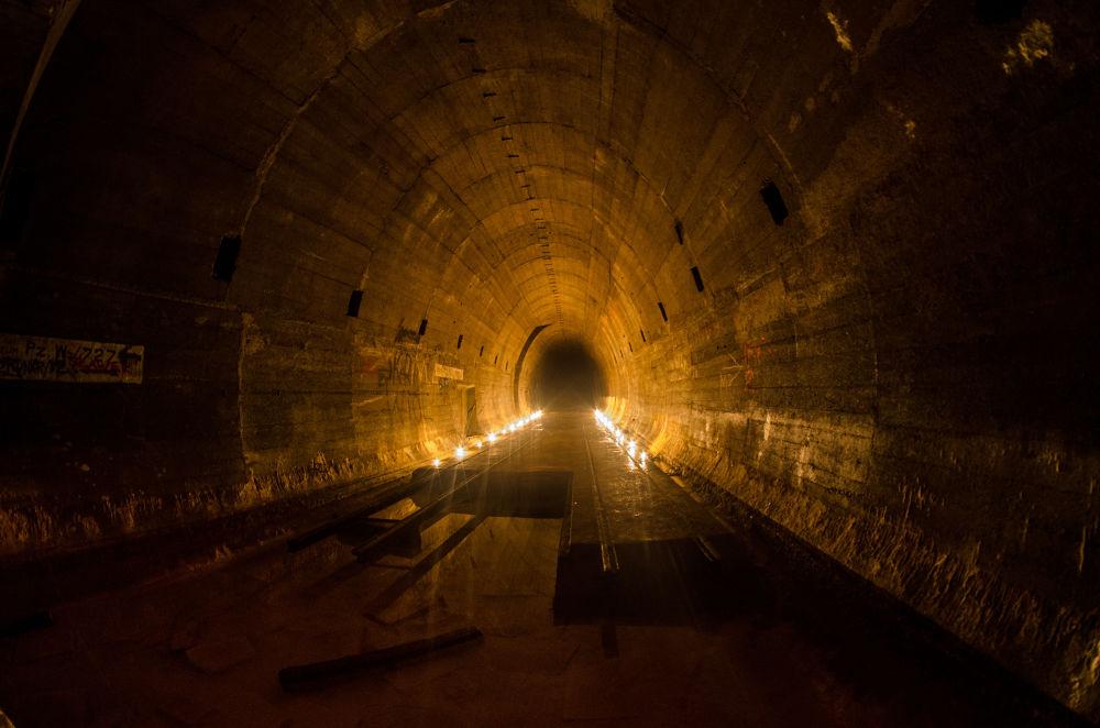 Photo in Urban #urbex #train #urban exploration #tunnel #underground