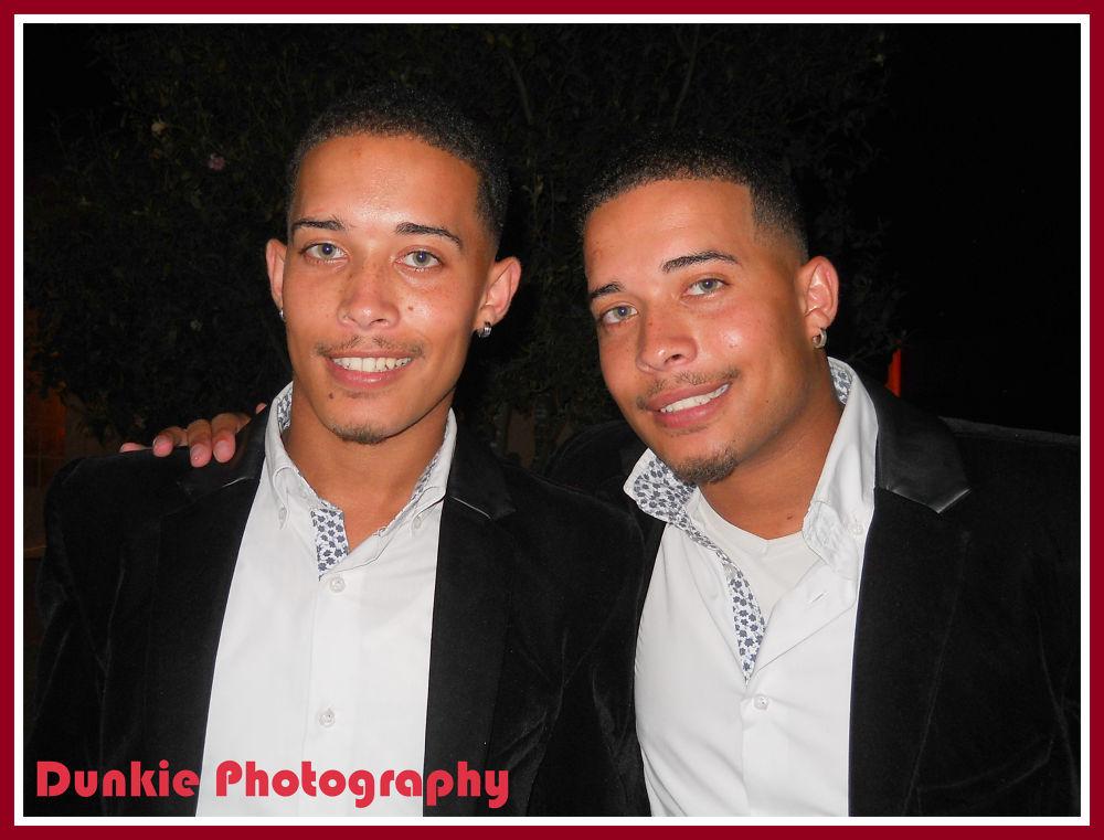 PJ Twins by Duncan Mouers