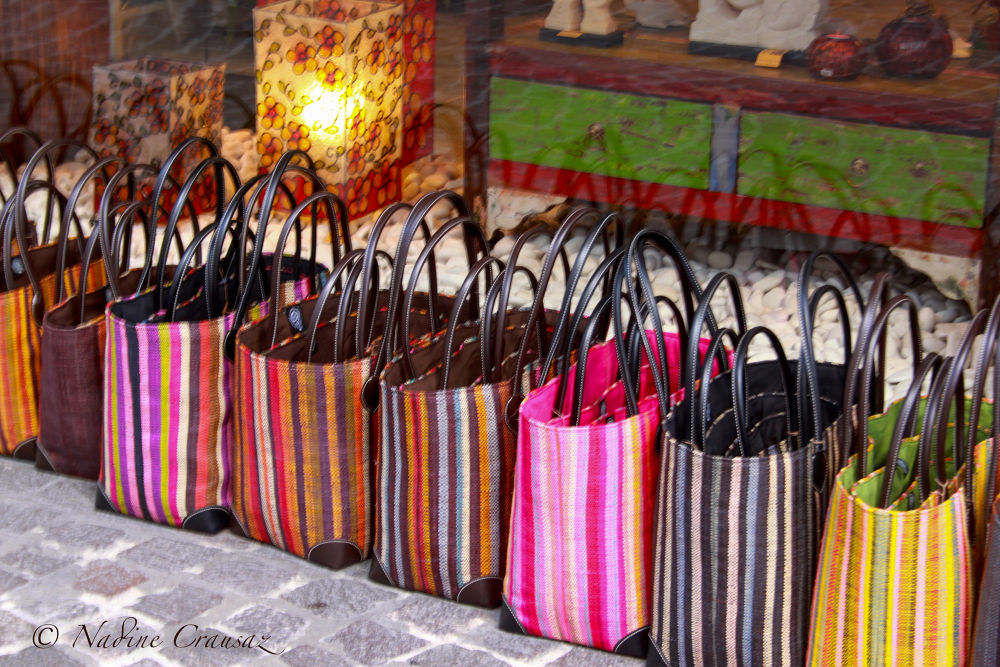 BAGS by crausaz