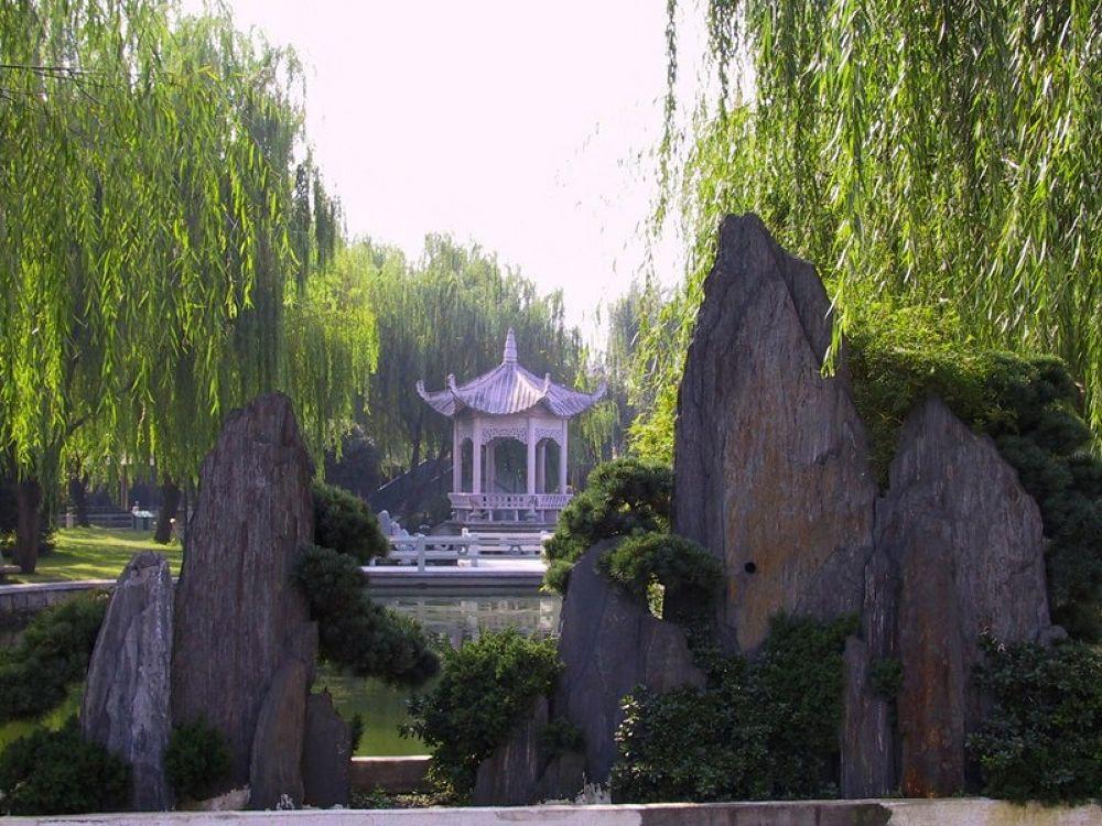 Fenghua_Tengtou_Village-127 by Arie Boevé