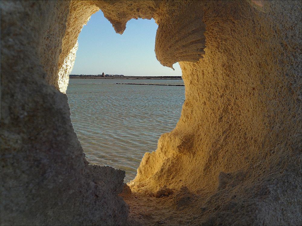 Hole by Giovanni Paolo Ievolella