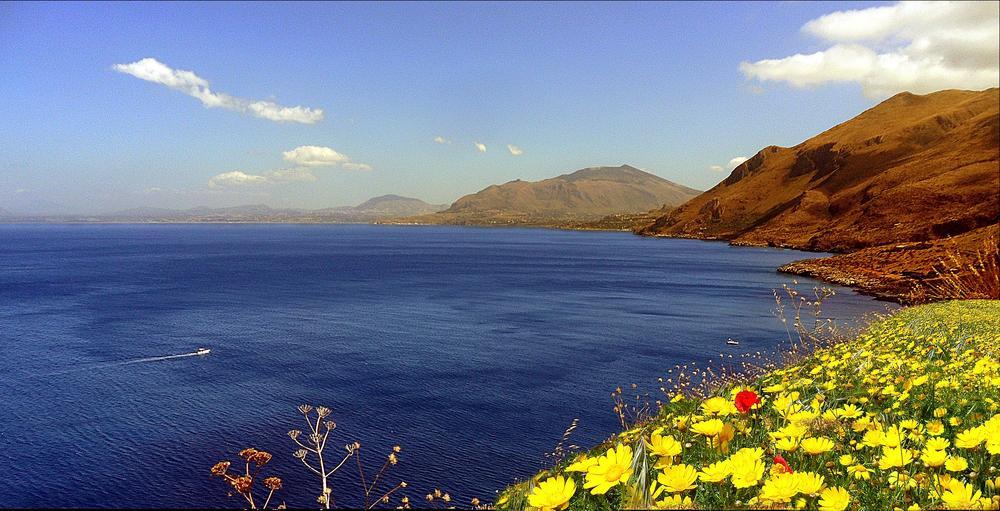 View by Giovanni Paolo Ievolella