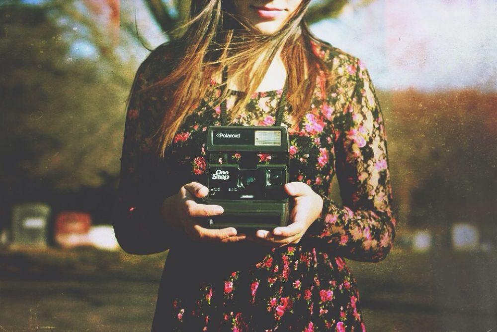 Polaroid by Pip  Jaramillo