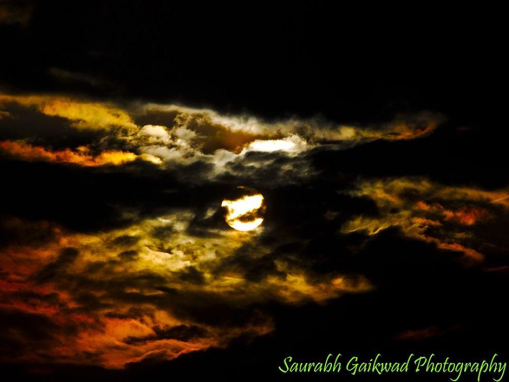 1 by Saurabh Gaikwad