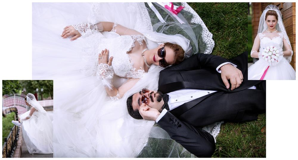 3 by Taner Yavuz