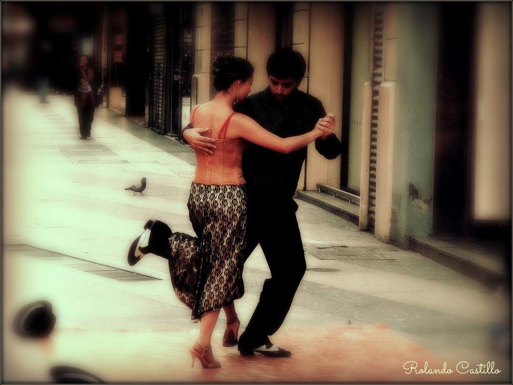 Photo in Random #tango #street #calle #falda #mujer #sombrero #música #baile #music #dance #buenos aires #argentina
