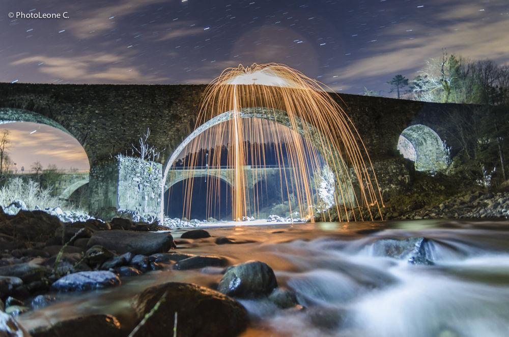 Il guardiano del Ponte by PhotoLeoneC