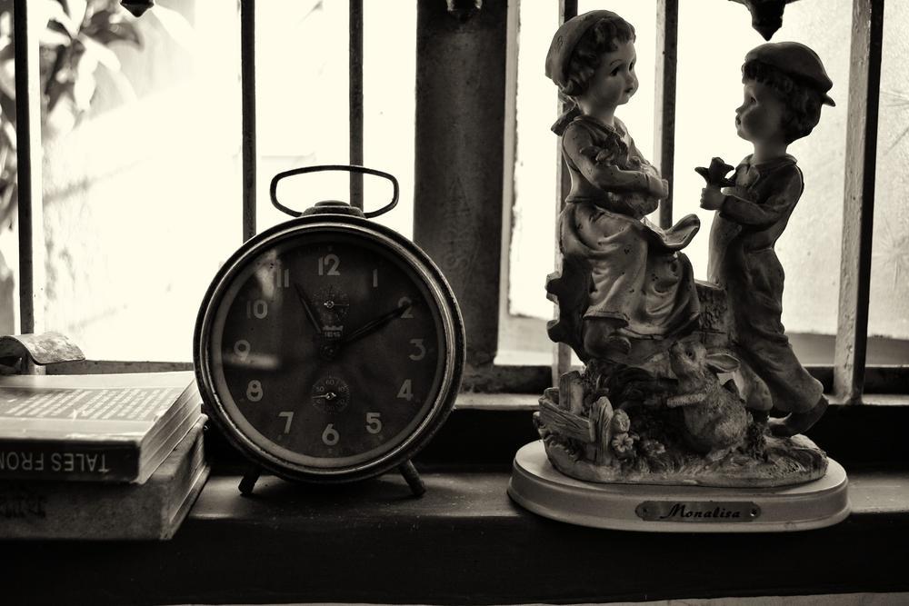 memories of lost by Brotipriya Das