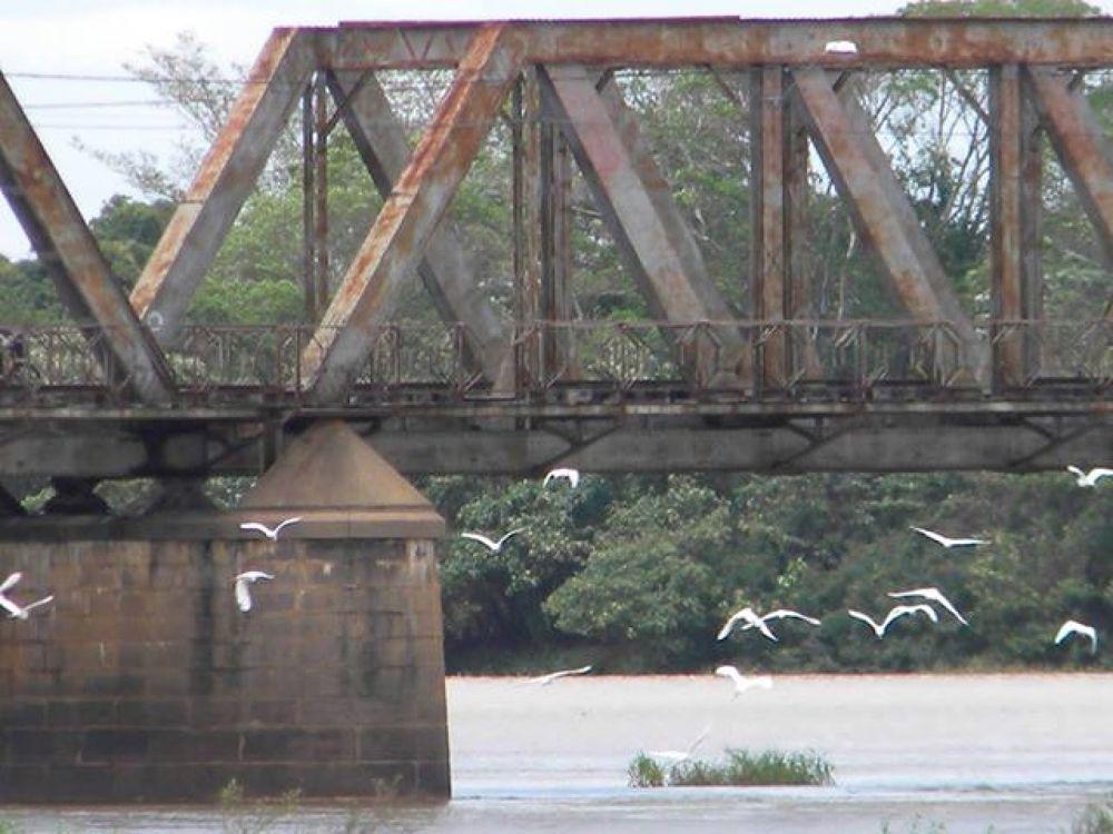 Photo in Nature #ponte das garças  marechal her