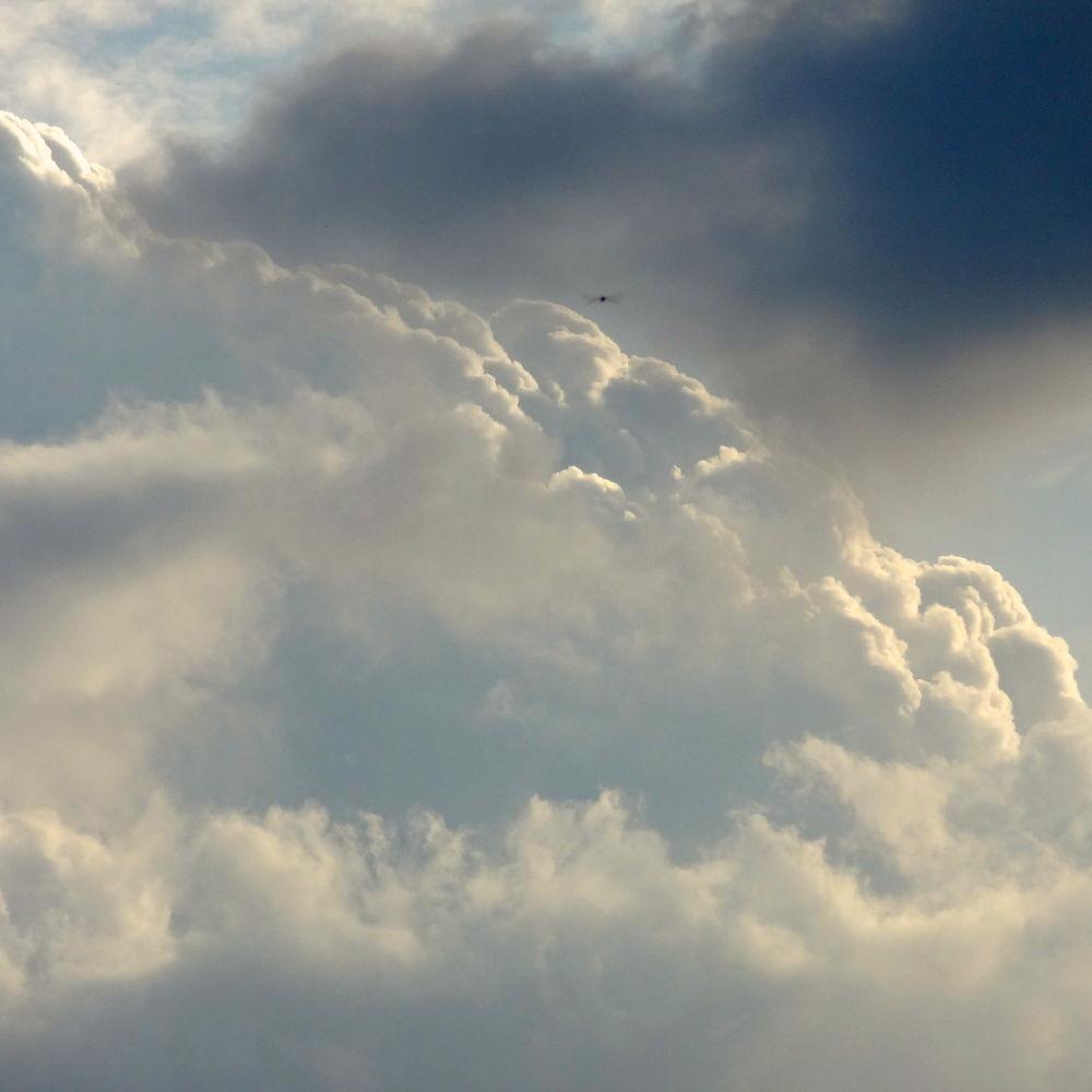 Photo in Nature #cloud