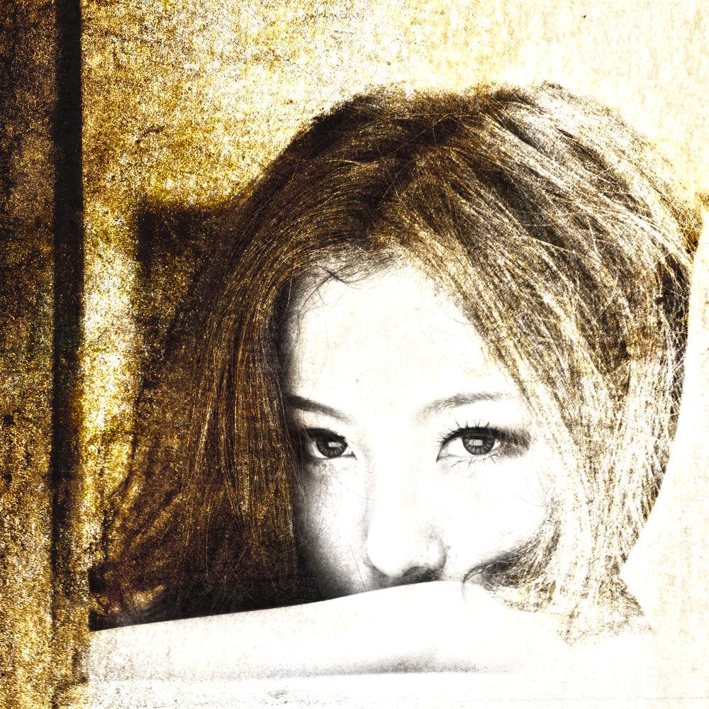 Talking eyes by Anton Huang