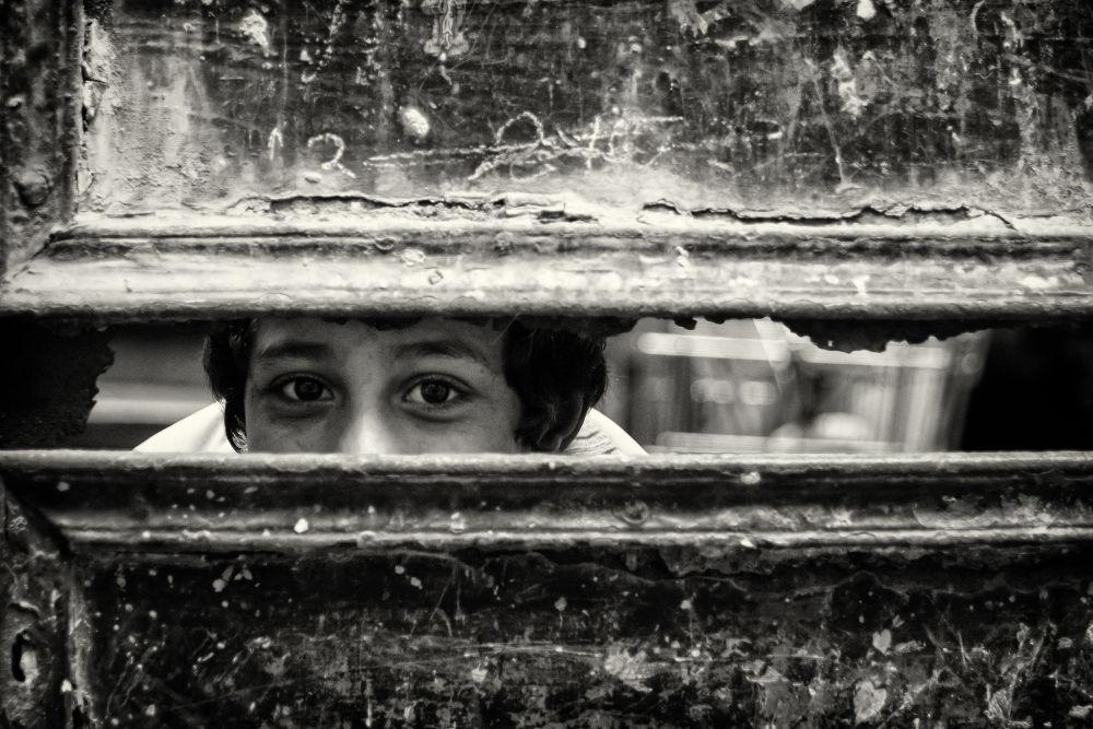 Gate keeper... by Merthan76