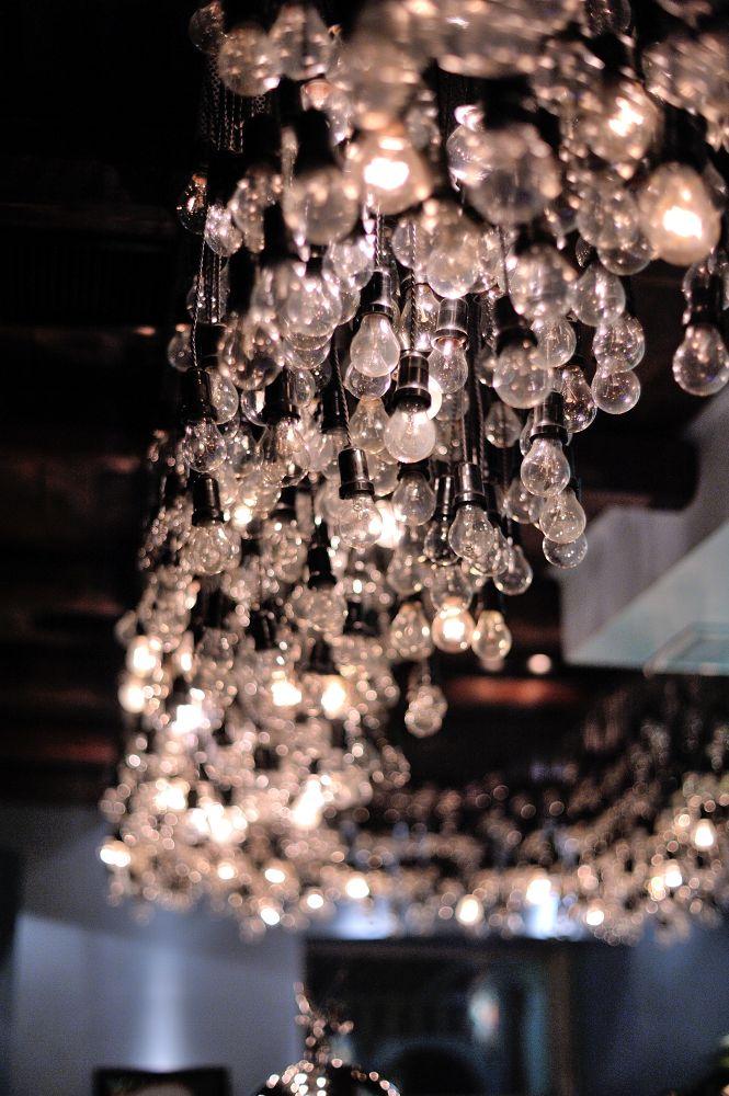 lights by Vicky Pavlou