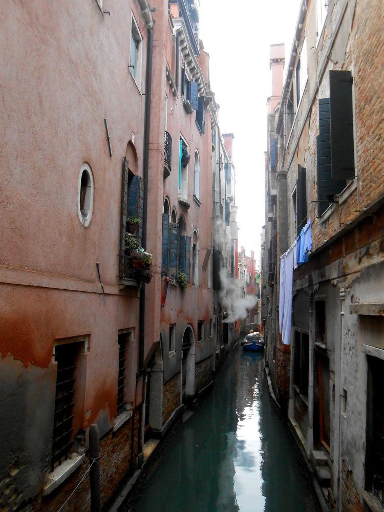 Venezia by Venera Benko