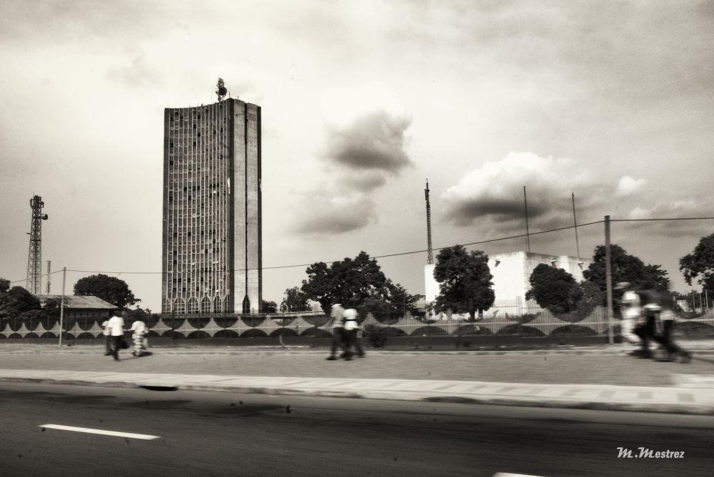 Kinshasa-18 by mike1805