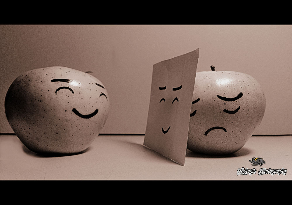 Behind The Smile :( by Sohag