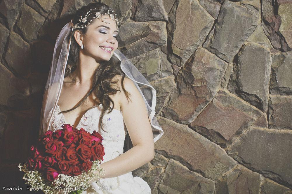Bride. by amandahucalo