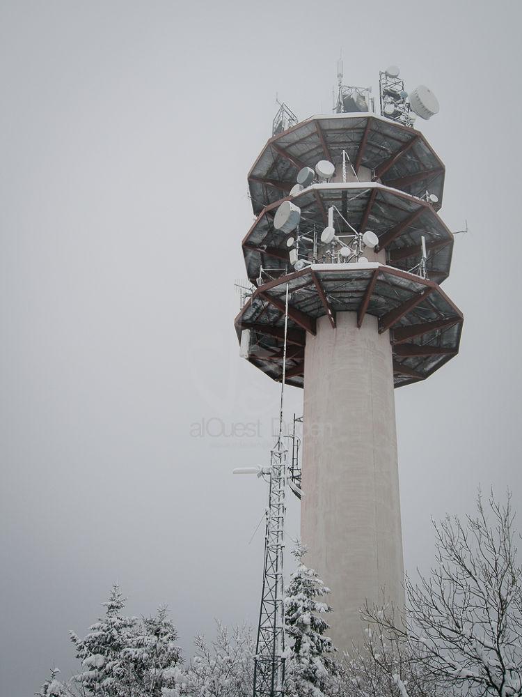 Observatoire 7 by alOuestDeden