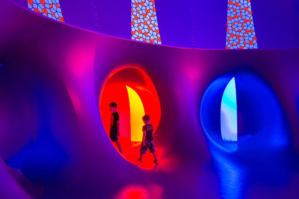 Photo in People #exxopolis #architects of the air #sydney #opera house #sydneyfestival #summer #fun #lights #illiminate #youpicfb
