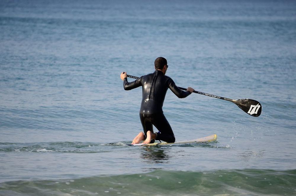 SURFING 2 by Elisha Sokolov
